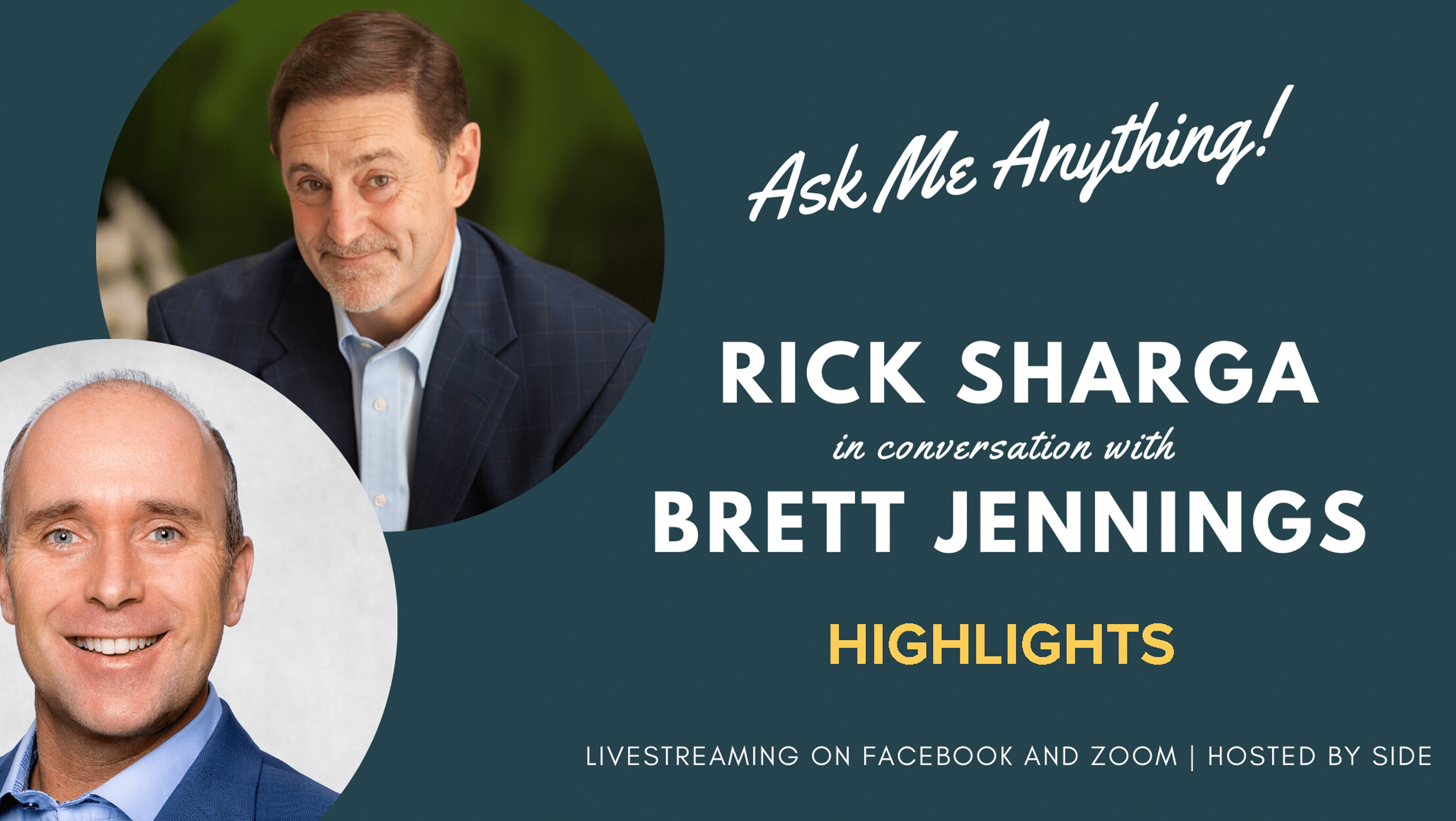 Ask Me Anything – Rick Sharga and Brett Jennings: This Time, It's Different