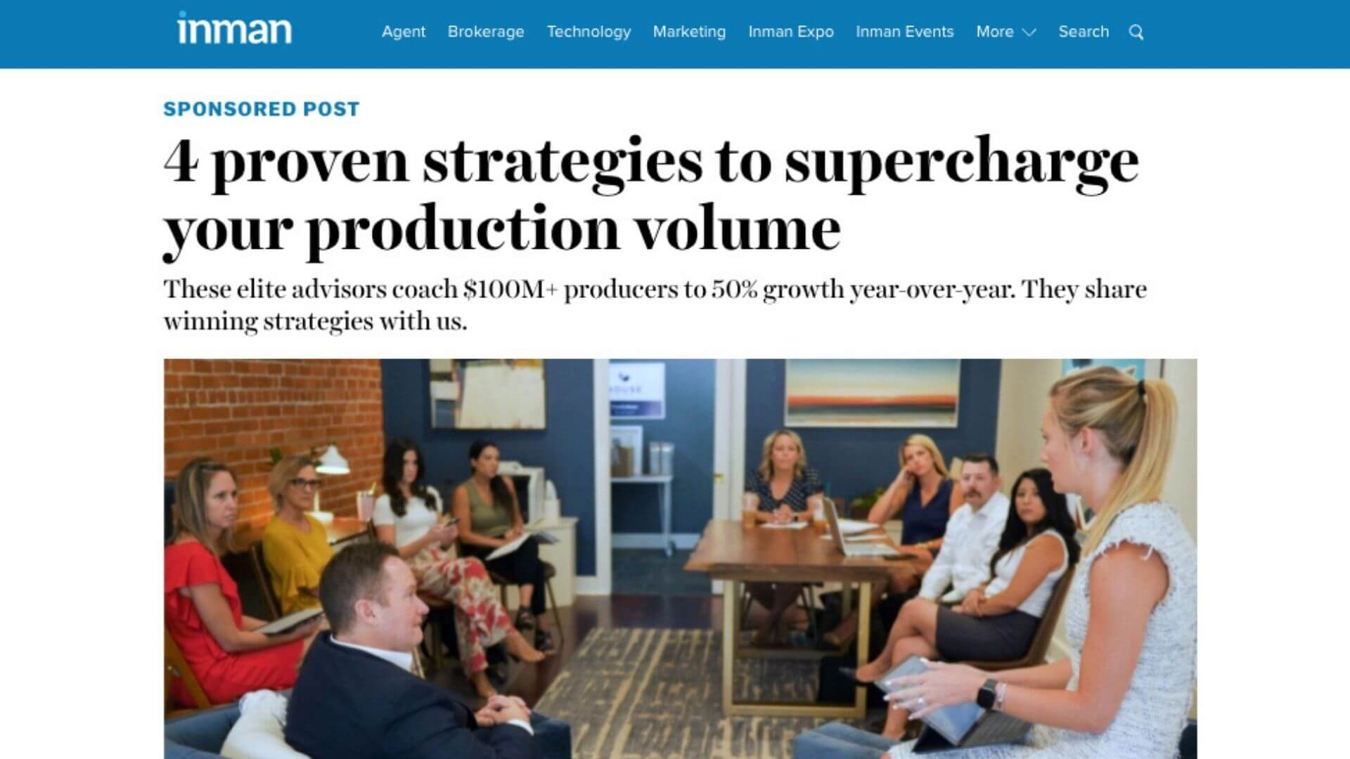 4 proven strategies to supercharge your production volume